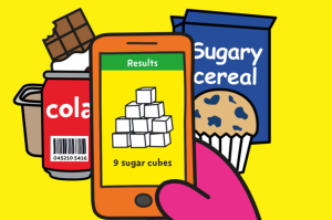 Sugar smart app